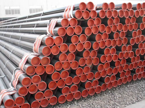 Casing, Tubing for Wells