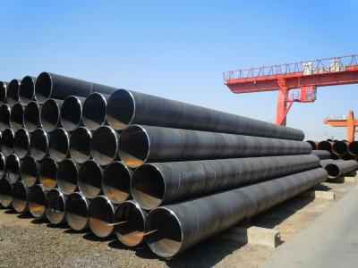 API 5L Gr. B X46 Welded Steel Pipe