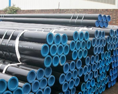 APL 5L Sch160 Seamless Carbon Steel Pipe