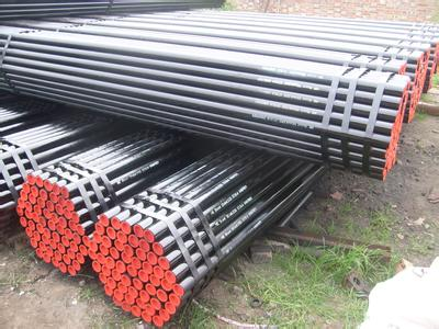 ASTM A106 Gr.B Seamless Carbon Steel Pipe