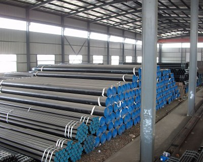 ST37 Cold Rolled Seamless Carbon Steel Pipe