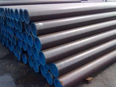 ASTM A53 DN600 Seamless Carbon Steel Pipe